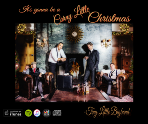 Tiny Little Bigband Christmas
